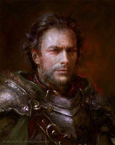 Lord Haythem Brackwater