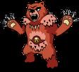 Sprite Bear
