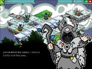 Master Grenyvaal screenshot