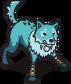Sprite Wolf