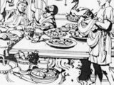 Herculean Appetites