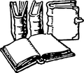 Important Sourcebooks