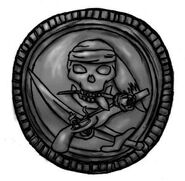 Liar's coin