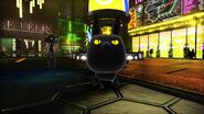 Metro Cat Chonk