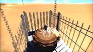A Hat in Time Developer Video - Sand & Sails Pumping Pumpkin Factory - Alpha Beta