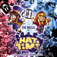 Soundtrack Steam Cover