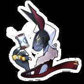 Empress sticker 02