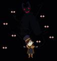 Puppeteer moonjumper