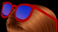 Beverly Hills Head Sunglasses