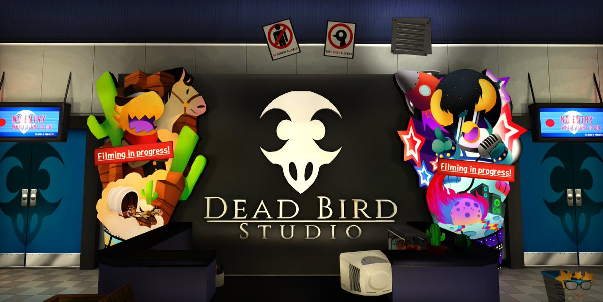 Dead Bird Studio (Location)