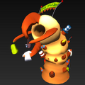 A-Hat-in-Time-Sandworm