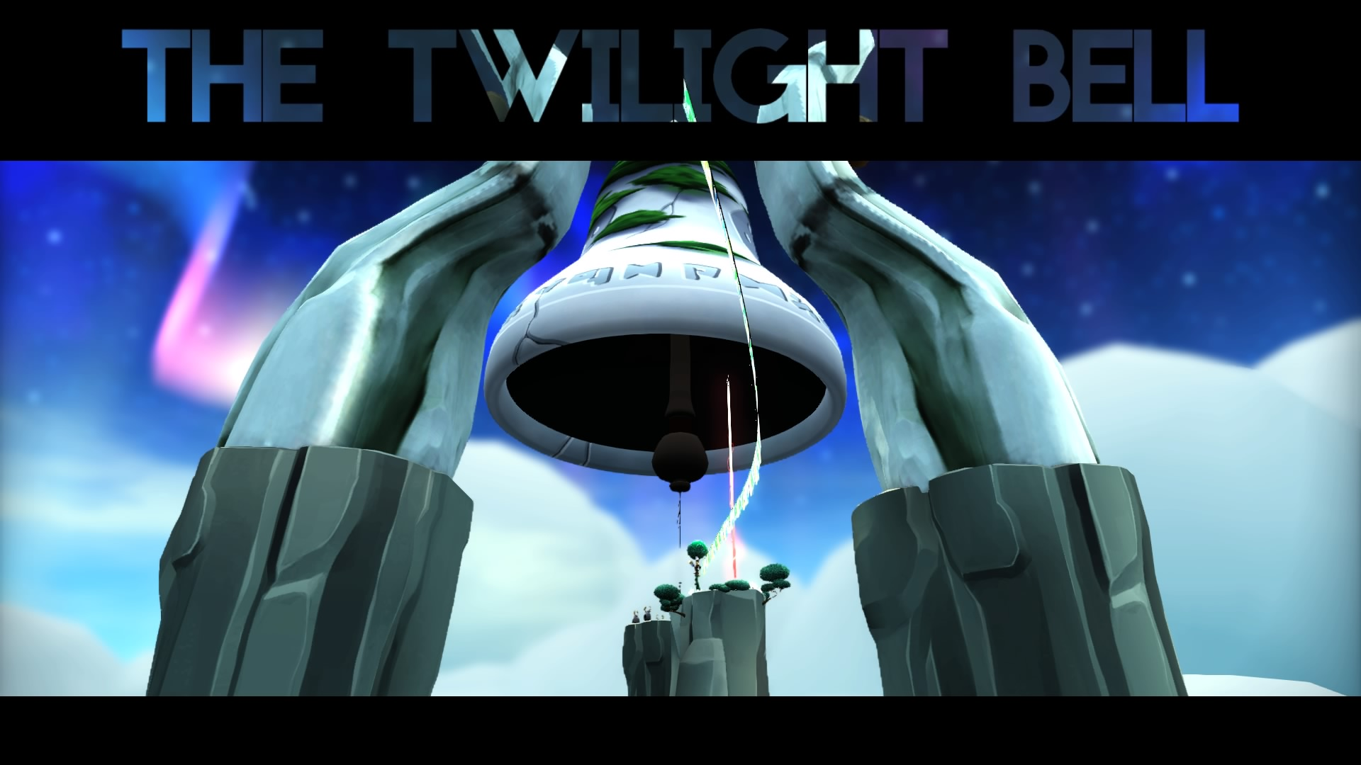 The Twilight Bell