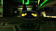 Metro Cat Smol