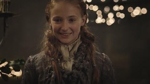 Sansa Survives - Game of Thrones (Season 1)