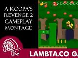 Cut/Changed content in A Koopa's revenge 2