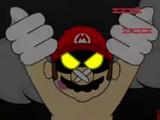 Final Confrontation Mario
