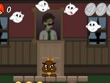 Ghostlet