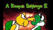 Athletic (Night) (unused) - A Koopa's revenge 2 Music extended