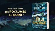 La Belle Sauvage, le grand retour de Philip Pullman en librairie !