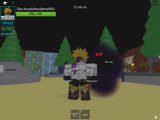 Killer Queen: Bites The Dust