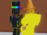 Cone Platinum