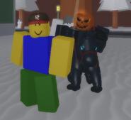 Made On Hallows Eve