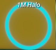 1MHalo