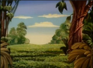 Floresta dos Devaneios