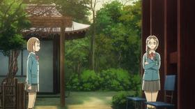 5 Kimari and Megumi