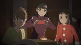 10 Yuzukis birthday