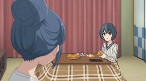 2.1 Shima's kotatsu