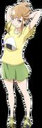 Hinata Miyake