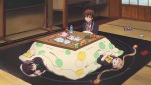 Chu2 kotatsu