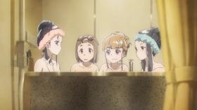 8 Bath time