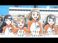A Place Further Than the Universe - Opening - The Girls Are Alright