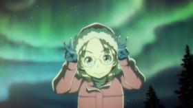 13 Megumi in the arctic