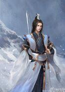 Han Li Immortal