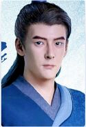 Li Feiyu Donghua
