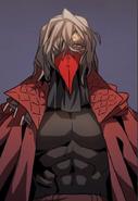 Crow Mask Manhwa