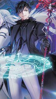 Desir light novel vol 8.jpg