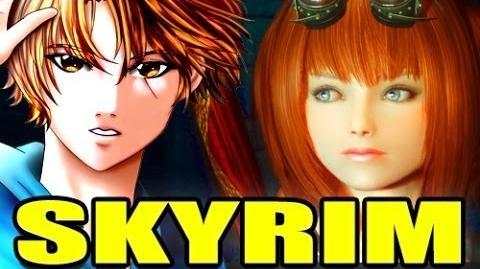 Skyrim_ANIME_Engineer_Follower_Mod!_-_A_SKYRIM_Tale!_Ep._86