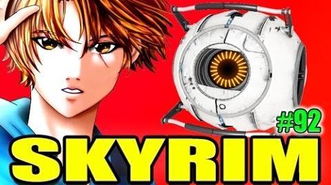 Skyrim_Portal_SPACE_CORE_Mod!_-_A_SKYRIM_Tale!_Ep._92