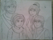 Vahl s family portrait thing by mcmlppgfan-d6zr9o1