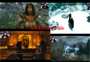 A skyrim tale by awesome826575-d716qc5