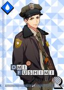 Omi Fushimi R The Roman Episode unbloomed