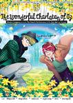 The Wonderful Charlatan of Oz EN poster