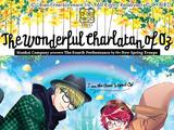 The Wonderful Charlatan of Oz