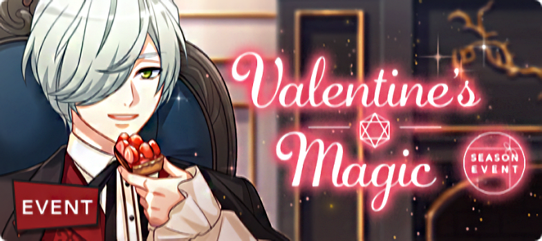 Valentine's Magic/Event