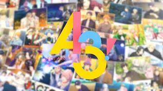 【A3!】2nd_Anniversary_PV