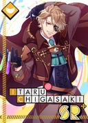 Itaru Chigasaki SR Charm of a Child at Heart bloomed